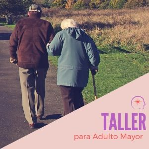 Taller Personalizado para Adulto Mayor